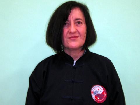 Maria Angela Rossi