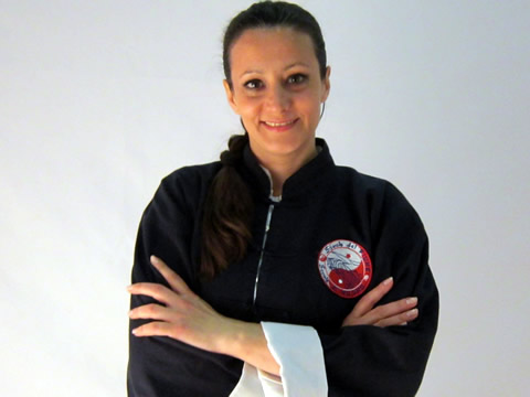 Manuela Vignolini