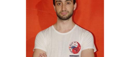 Matteo Baldi
