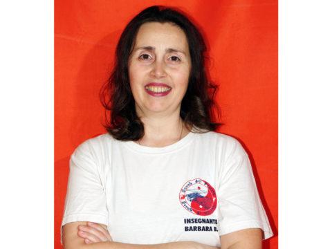 Barbara Becherini